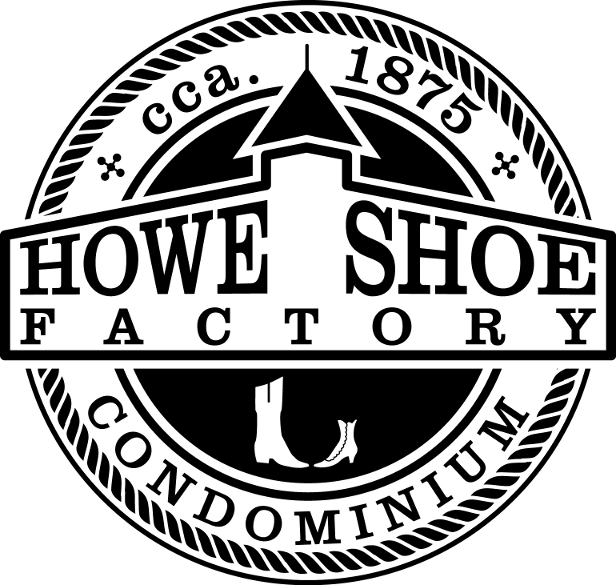 Howe Shoe Factory Condominium