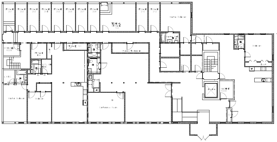 Floor Plans Howe Shoe Factory Condominium Marlborough